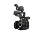 Canon C300 Mark II Touch Focus Kit - 0635C032